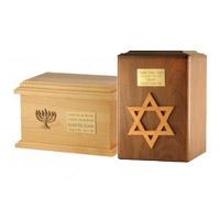 Jewish Urns